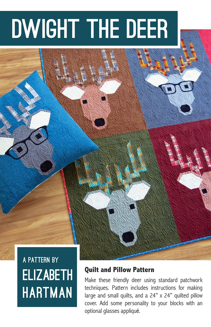 Dwight-the-Deer-quilt-sewing-pattern-Elizabeth-Hartman-quilts-design-front