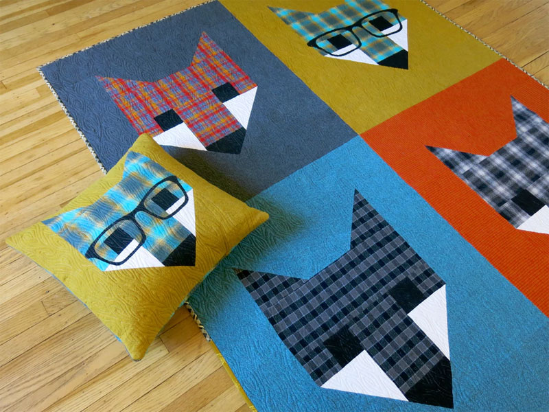 Fancy-Fox-II-quilt-sewing-pattern-Elizabeth-Hartman-quilts-design-1
