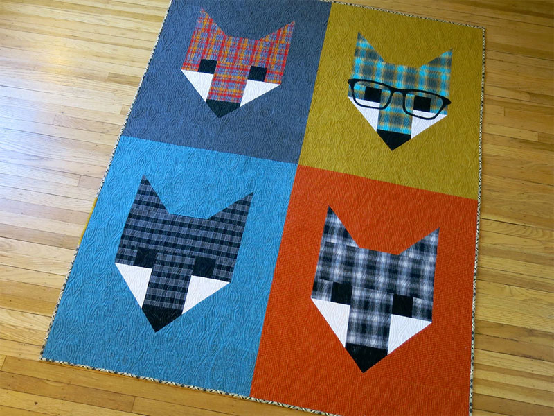 Fancy-Fox-II-quilt-sewing-pattern-Elizabeth-Hartman-quilts-design-2