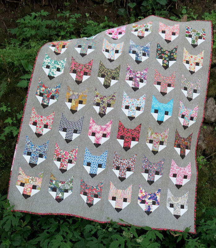 Fancy-Fox-quilt-sewing-pattern-Elizabeth-Hartman-quilts-design-1