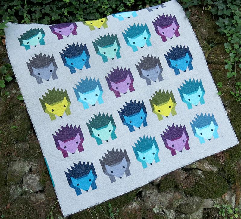 Hazel-Hedgehog-quilt-sewing-pattern-Elizabeth-Hartman-quilts-design-1