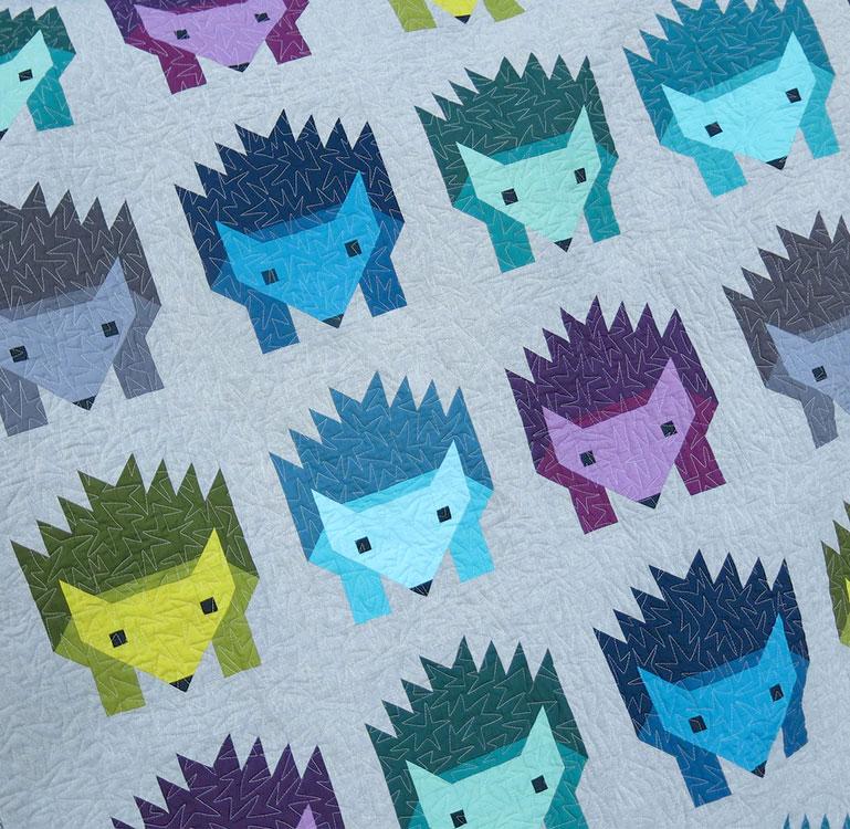 Hazel-Hedgehog-quilt-sewing-pattern-Elizabeth-Hartman-quilts-design-2
