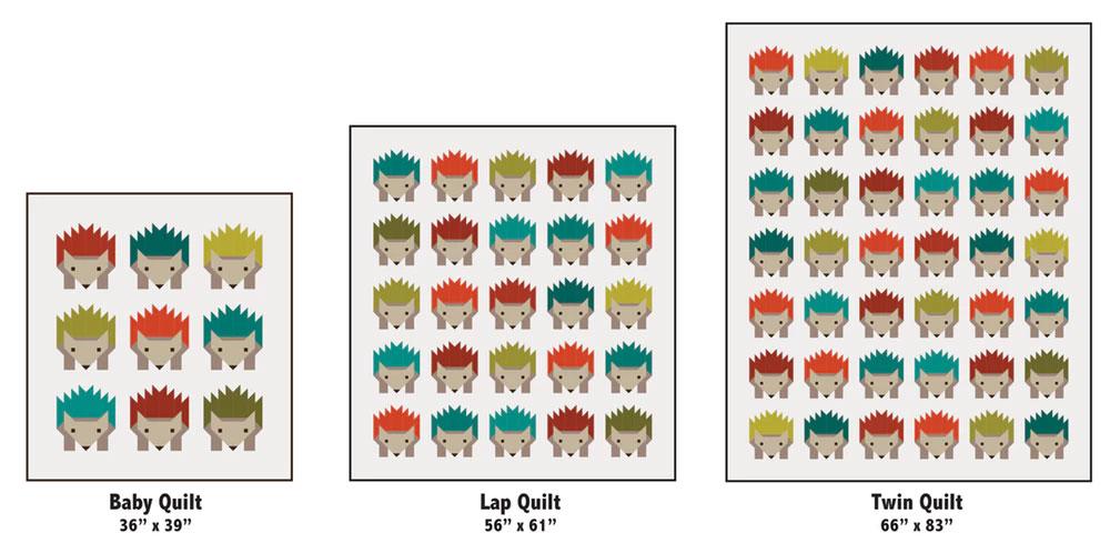 Hazel-Hedgehog-quilt-sewing-pattern-Elizabeth-Hartman-quilts-design-3