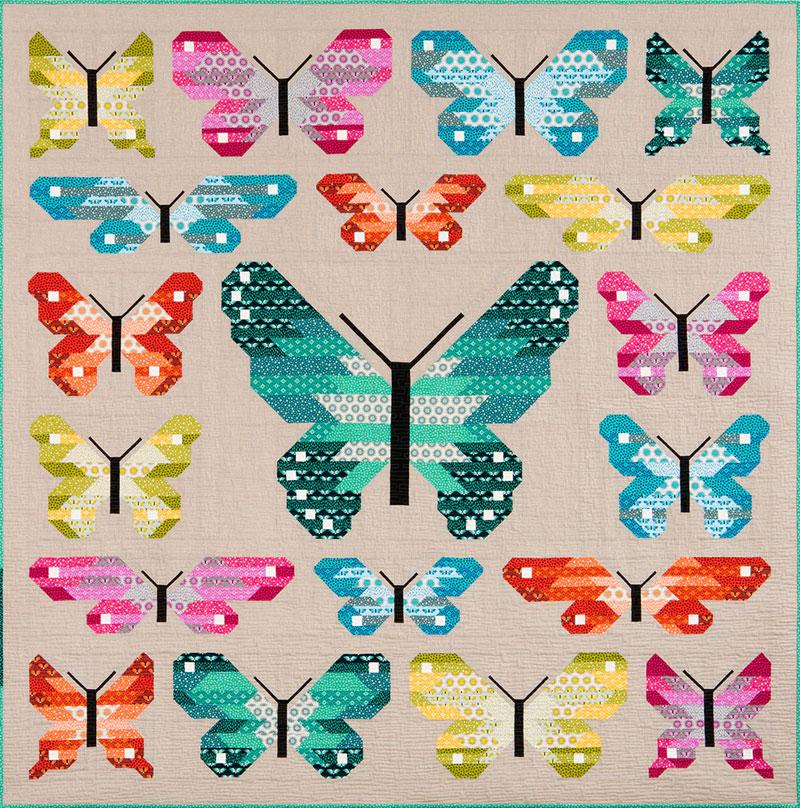 Lepidoptera-quilt-sewing-pattern-Elizabeth-Hartman-quilts-design-1