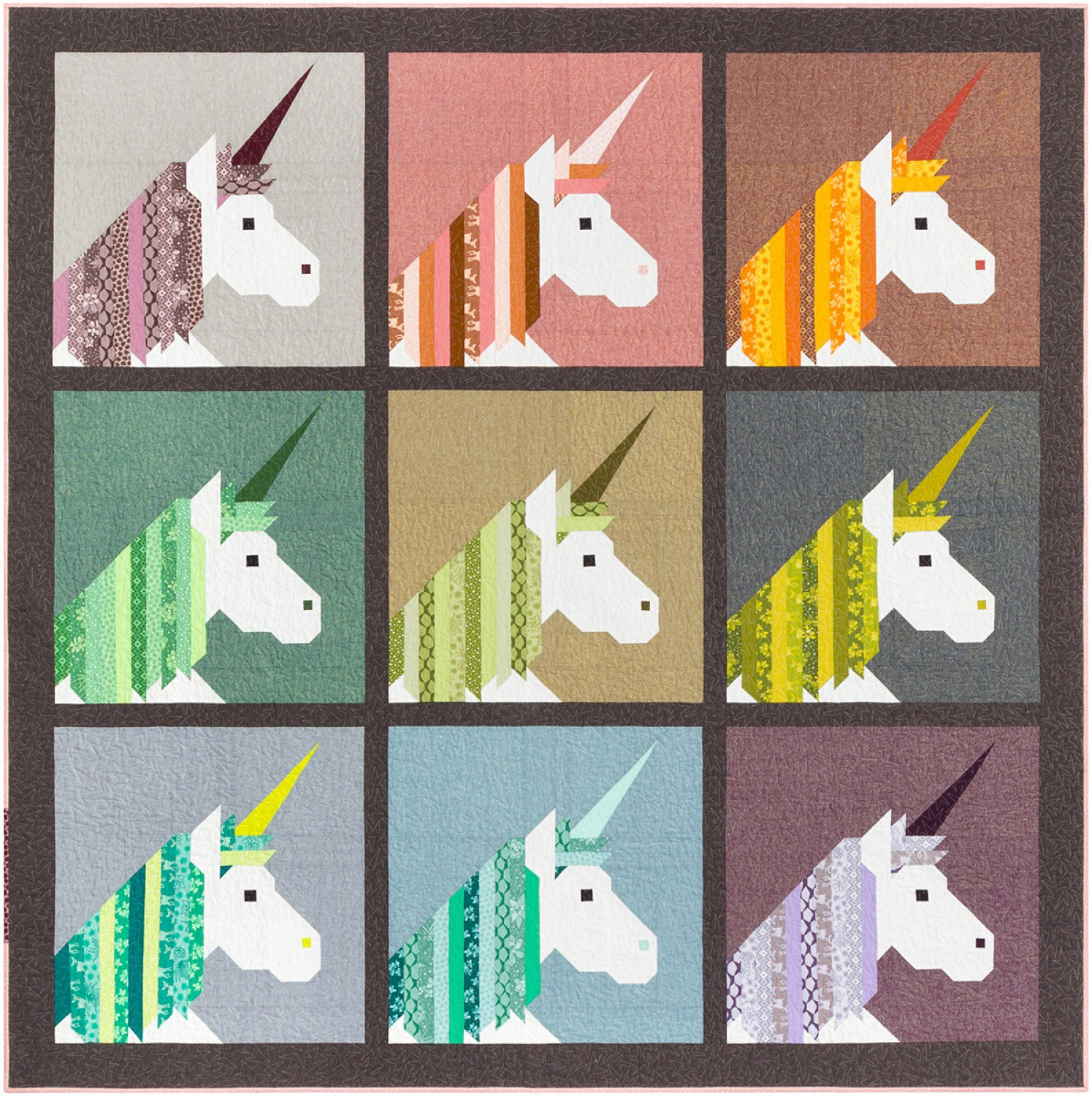 Lisa-the-Unicorn-quilt-sewing-pattern-Elizabeth-Hartman-1