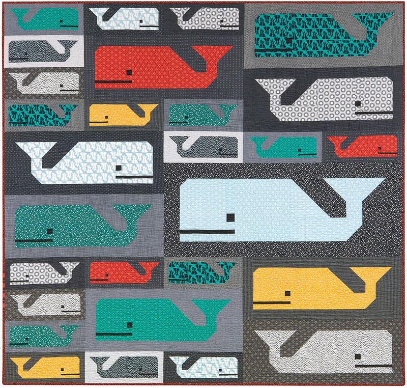 Preppy-the-Whale-quilt-sewing-pattern-Elizabeth-Hartman-quilts-design-1