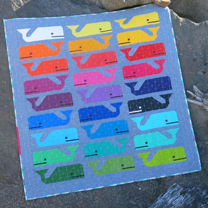 Preppy-the-Whale-quilt-sewing-pattern-Elizabeth-Hartman-quilts-design-2