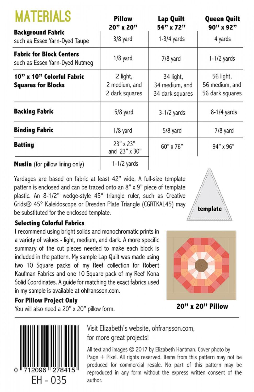 Sea-Urchins-quilt-sewing-pattern-Elizabeth-Hartman-quils-design-back