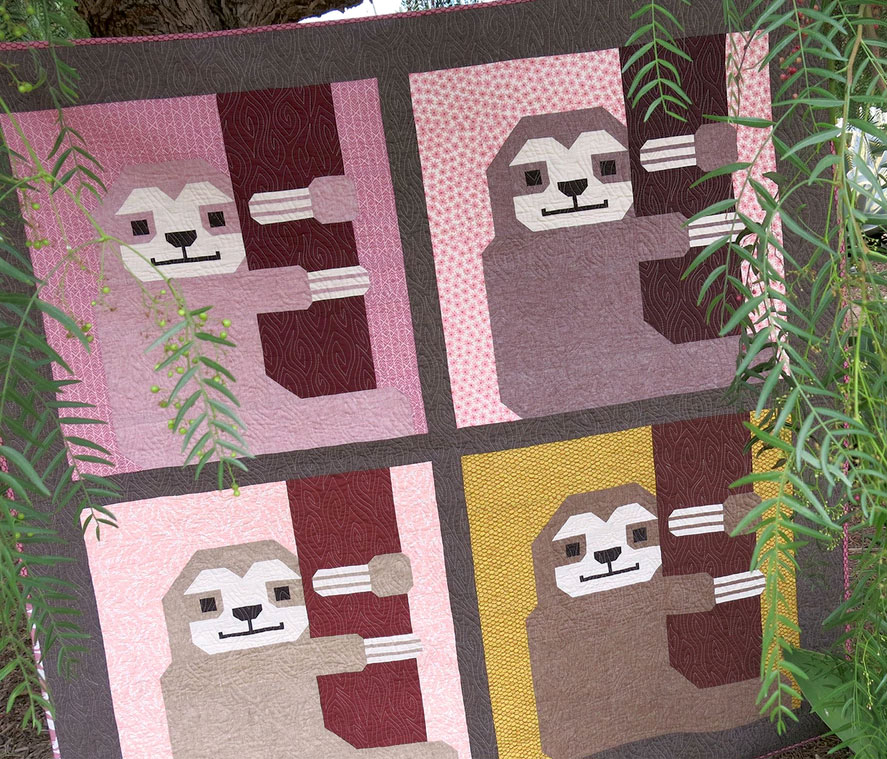 Sleepy-Sloth-quilt-sewing-pattern-Elizabeth-Hartman-quilts-designs-1