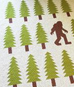 Legendary quilt sewing pattern by Elizabeth Hartman 3
