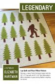 Legendary quilt sewing pattern by Elizabeth Hartman