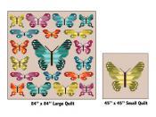 Lepidoptera - Butterfly Sampler Quilt sewing pattern by Elizabeth Hartman 4