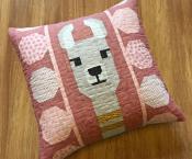 Lloyd & Lola quilt sewing pattern by Elizabeth Hartman 3