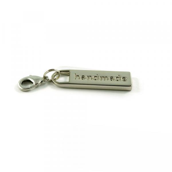 Zipper-Pull-Handmade-Nickel-Emmaline-Bags-EBPULL-1NL