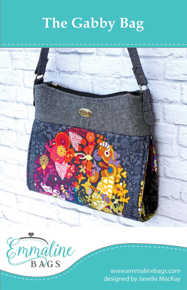 Awesome Bag Sewing Patterns Embellishment - Decke Stricken Muster ...