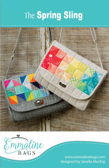 Spring-Sling-sewing-pattern-Emmaline-Bags-front
