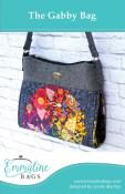 The Gabby Bag sewing pattern from Emmaline Bags