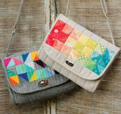 The Spring Sling sewing pattern from Emmaline Bags 2