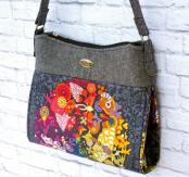 The Gabby Bag sewing pattern from Emmaline Bags 2