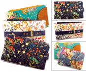 The Road Trip Wallet sewing pattern from Emmaline Bags 2