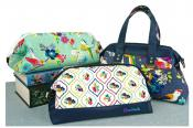 Trifecta Zip Bags sewing pattern from Emmaline Bags 2