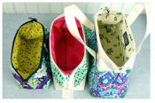 Trifecta Zip Bags sewing pattern from Emmaline Bags 3
