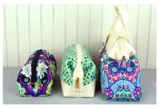 Trifecta Zip Bags sewing pattern from Emmaline Bags 4