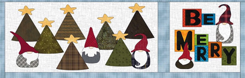 Gnome-for-the-holidays-quilt-sewing-pattern-FatCat-Patterns-2