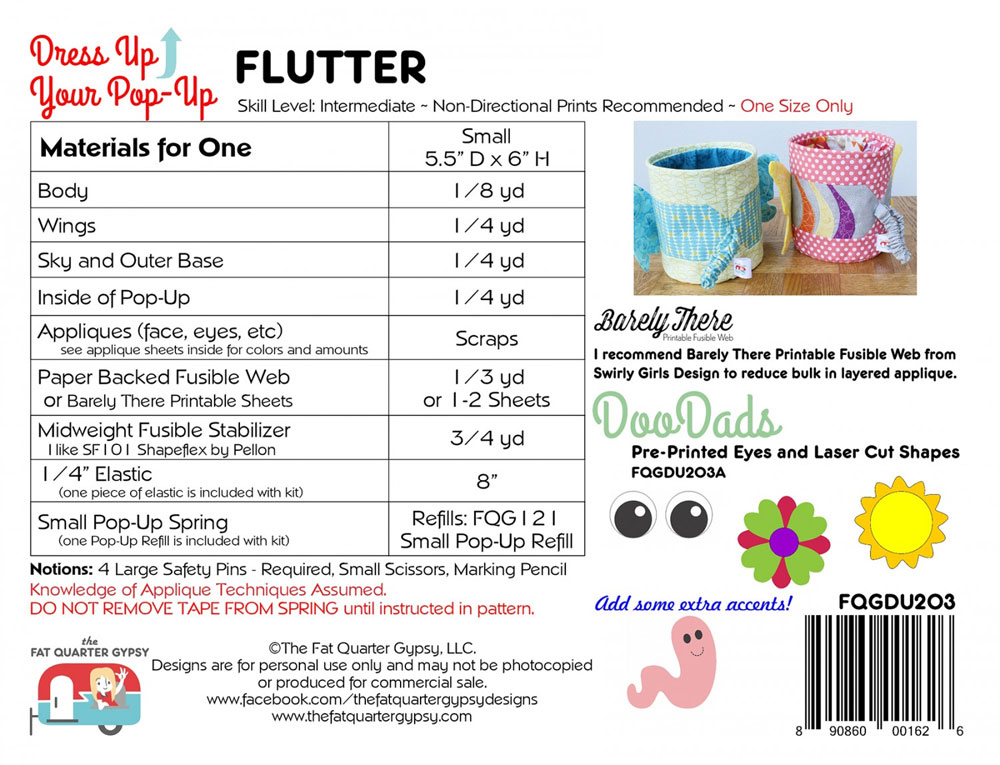 Flutter-sewing-pattern-Fat-Quarter-Gypsy-back