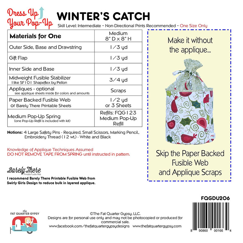 Winters-Catch-sewing-pattern-Fat-Quarter-Gypsy-back