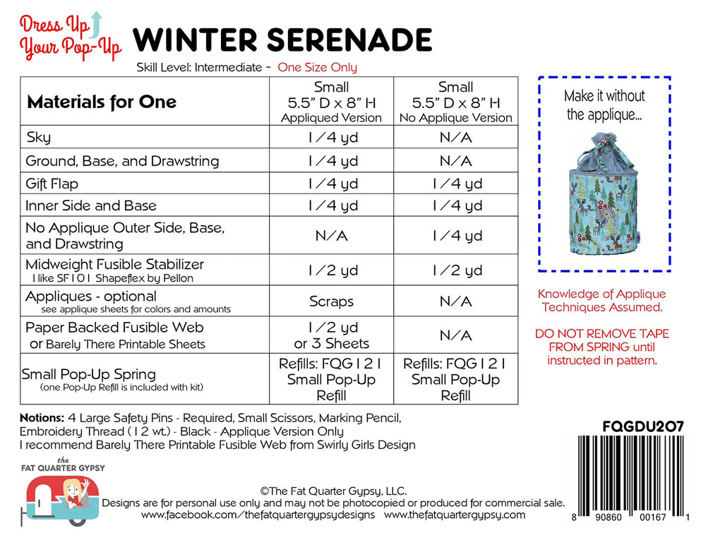 Winters-Serenade-sewing-pattern-Fat-Quarter-Gypsy-back