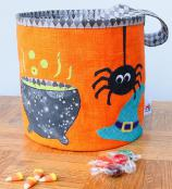 Spooky dress up your Pop Up sewing pattern by the Fat Quarter Gypsy 2