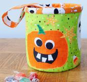 Trick or Treat dress up your Pop Up sewing pattern by the Fat Quarter Gypsy 2
