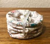 MINI Pop-Up Refill & FREE Pattern by the Fat Quarter Gypsy 5