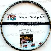 Stacking Pop-Ups REFILL - MEDIUM 8
