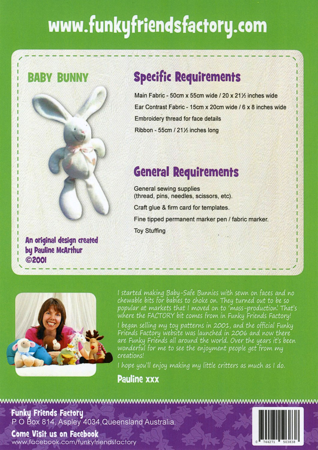 Baby-Bunny-sewing-pattern-Funky-Friends-Factory-back
