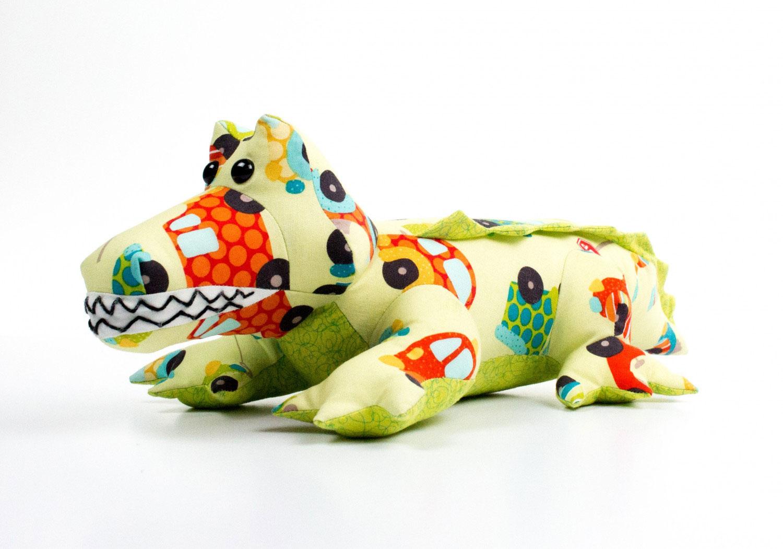 Crocodile-Aligator-Steve-sewing-pattern-Funky-Friends-Factory-1