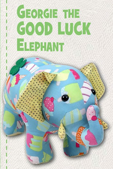 Georgie-the-good-luck-elephant-sewing-pattern-Funky-Friends-Factory-2