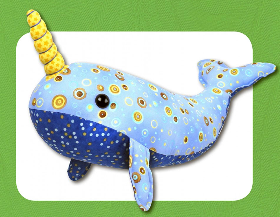 Nate-the-Narwhal-sewing-pattern-Funky-Friends-Factory-1