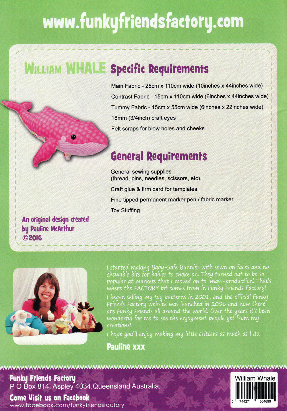 William-Whale-sewing-pattern-Funky-Friends-Factory-back