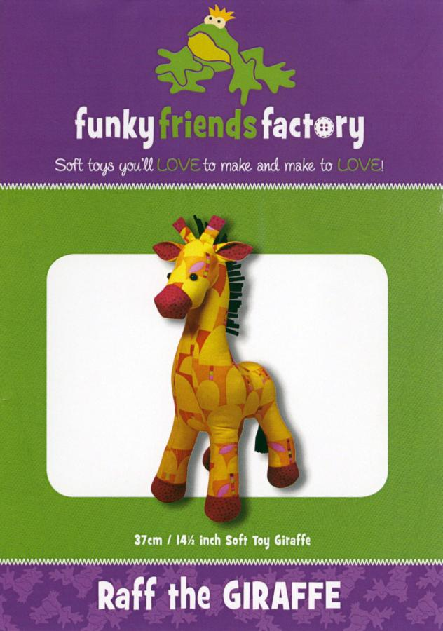 Raff-the-Giraffe-sewing-pattern-Funky-Friends-Factory-front
