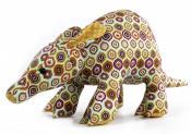 Artie Aardvark sewing pattern Funky Friends Factory 2