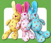 Baby Bunny sewing pattern Funky Friends Factory 2