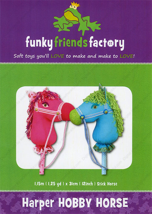 Harper-Hobby-Horse-sewing-pattern-Funky-Friends-Factory-front