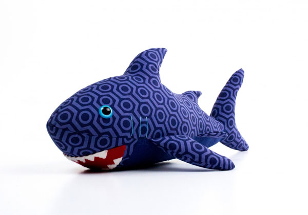 Sammy-Shark-sewing-pattern-Funky-Friends-Factory-1