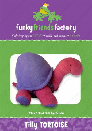 Tilly-Tortoise-sewing-pattern-Funky-Friends-Factory-front