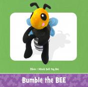 Bumble the Bee sewing pattern Funky Friends Factory 2