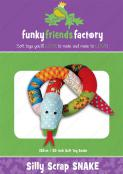 Silly-Scrap-Snake-sewing-pattern-Funky-Friends-Factory-front