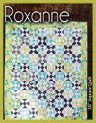 Roxanne quilt sewing pattern from GE Designs 2