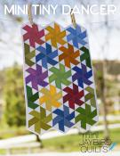 mini-tiny-dancer-quilt-sewing-pattern-Julie-Herman-front